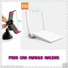 Original Xiaomi Mi Mini Wifi Wireless Router Dual-band 2.4GHz / 5GHz 1167Mbps