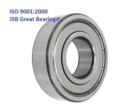 (Qty.10)  627-ZZ metal shields 627Z quality bearing 627 2Z ball bearings 627 ZZ