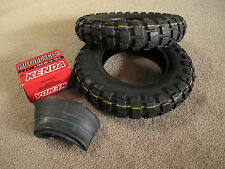 Honda Z50 Minitrail Monkey Tires Tyres 3.50 x 8.00 same as IRC and Trail wing