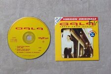 "CD AUDIO MUSIQUE / GALA ""FREED FROM DESIRE"" 2T CD SINGLE 1996 CARDSLEEVE"