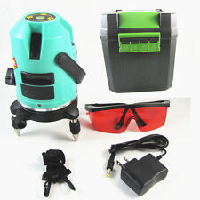 Professional Automatic Self Leveling 5 Line 6 Point Laser Level Measure
