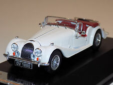 1/43 Premium X Street Morgan 4/4 1600 in Cream 1974 PRD306