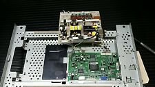 DELL 2005FPW Replacement Power Supply and A/D Board