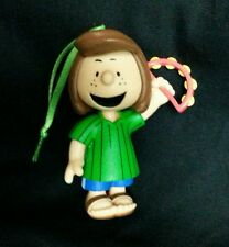 The Peanuts Gang Peppermint Patty Christmas Ornament-collection