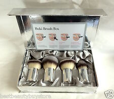 it cosmetics Buki Brush Box 4-piece Holiday Collection Brand New in Gift Box