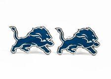Detroit Lions Cufflinks NFL Football