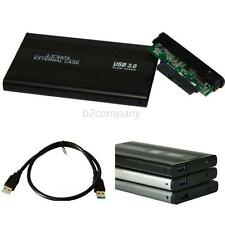 Durable USB 3 0 HDD Hard Drive External Enclosure 2 5 Inch SATA HDD Case Box B36
