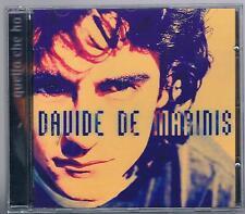 DAVIDE DE MARINIS QUELLO CHE HO  CD