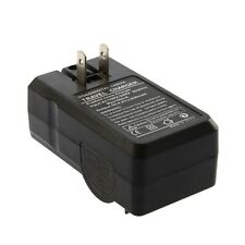 US Plug 18650 Li-ion Battery Travel Wall Home Charger 110-240V DI