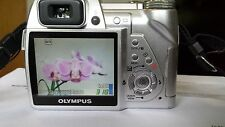 Olympus SP-510UZ Used Camara