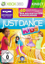 Microsoft XBOX 360 Spiel ***** Just Dance Kids **************************NEU*NEW
