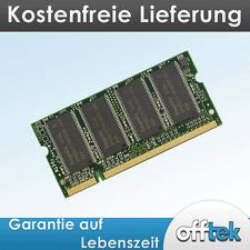 Speicher 256MB RAM für BenQ Joybook 2000-107 (PC2100)