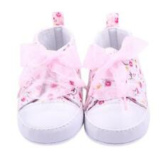 Baby Girl Shoes Infant Soft Cotton Sole Baby First Walker Toddler Shoes PK12@