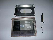Caddy Disque dur gauche + connecteur + cache HP DV9000
