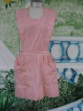Vintage Candy Striper Uniform by Unifemme