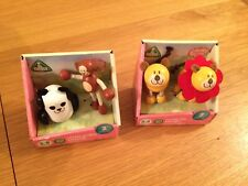 ELC Rosebud Zoo/jungle Animals BNIB