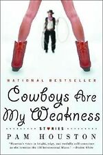 Cowboys Are My Weakness: Stories (Norton Paperback) by Houston, Pam
