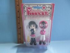 "The Pinky:St. Tribe Baby Sue 4""in Figure with Extra Body & Wearable Button Pin"