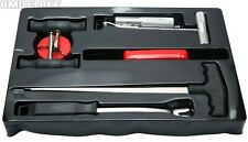 7pc Automotive Wind Glass Remover Professional Windshield Removal Tool Kit 6779