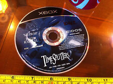 Time Splitters 2 Timesplitters 2 Xbox Game