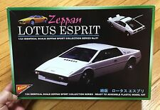 LOTUS ESPRIT 1/24  MODEL KIT NICHIMO  JAPAN