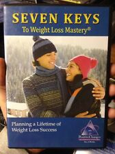 7 Keys To Weight Loss Mastery: ...Lifetime of Success: Positive Changes Hypnosis
