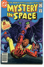Mystery In Space 115 FN/VF Dc Comics Last Issue  *CBX18