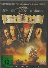 DVD - Fluch der Karibik - 2-Disc Set Special Edition / ##