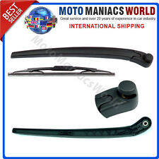 Rear Window Wiper Arm & Blade SEAT IBIZA 6L,6J 2006-2012 Brand New !!!