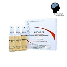 Ducray Neoptide Lotion 3 x 30ml Anti-Hair Loss Treatment for Woman