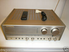 Marantz PM-82 High-End Verstärker Bolide, Champagner, Made in Japan, 2J.Garantie