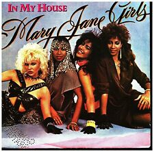 17929 MARY JANE GIRLS  IN MY HOUSE