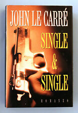 SINGLE & SINGLE - J.Le Carrè [Mondolibri 1999]