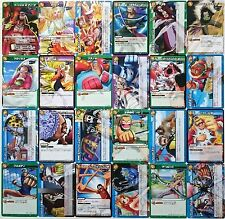 Lot of 24 Japanese One Piece Miracle Battle Carddass Cards set Trading Cards