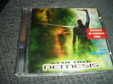 Star Trek - Nemesis O.S.T. [Audio CD] Jerry Goldsmith