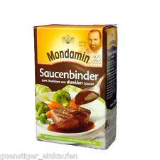 (11,80€/kg) 250g Mondamin Saucenbinder zum Andicken von dunklen Saucen Braten