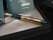 Pelikan Limited Edition Hannover Expo 2000 Fountain Pen - Nature 1999 Version