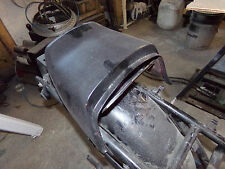 1978 SUZUKI GS750 REAR FENDER TAIL SECTION  GS 750 REAR COWL