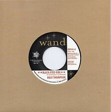 BILLY THOMPSON-BLACK-EYES GIRL / CLARENCE REID-I'M  YOUR YES MAN   UK WAND /OSV