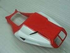 Tail fairing rear cowl bodywork for Ducati 1994-2004 748 996 998 painted red E