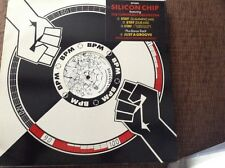 """silicon chip - stay - turntable orchestra - 12"""" vinyl"""