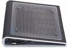 Targus AWE55EU Laptop Cooling Pad Two Fans Laptop Cooler Fits - 15-17 Inches