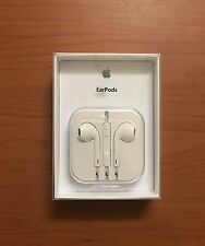 OEM Genuine Apple MD827LL/A Earpods, Earphones for iPhone 6 5 4S w' Remote