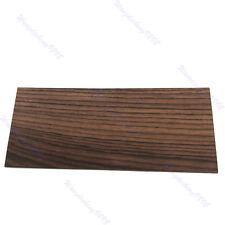 Guitar Head Plate Veneer Rosewood Headstock luthier Tonewood 200mm*88mm