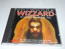 roy wood & wizzard - 16 greats from the 70s