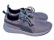 PUMA (CARSON) EVERRIDE MEN'S RUNNING*CROSS TRAINING SHOES SZ 12 VERY GOOD+ COND.