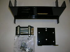 ATV WINCH MOUNT KIT W/WINCH ROLLER P#C1592