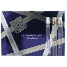 BCBGMAXAZRIA Perfume by Max Azria, 3 Piece Gift Set for Women NEW