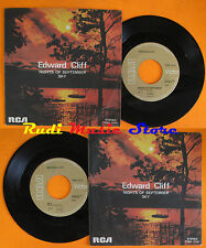 LP 45 7'' EDWARD CLIFF Nights of september Sky 1976 italy RCA 7019 cd mc dvd vhs