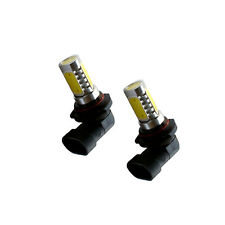 Hb3 High/Main Beam Led Bright White 18 5050 Car Headlight Plasma Bulbs Lamp Id3